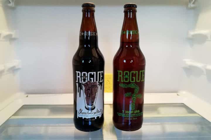 Cerveza Rogue Oregón Foto El Souvenir 9