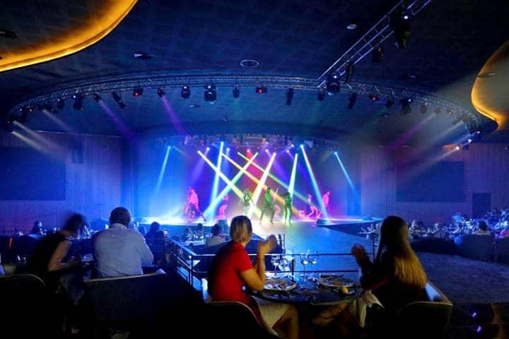 Chic Cabaret Riviera Maya Foto CHC 17