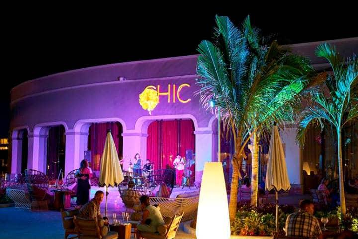 Chic Cabaret Riviera Maya Foto CHC 4