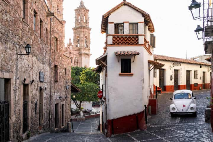 Como llegar a Taxco Pueblo Mágico.Foto.Alemán Joyeros.4