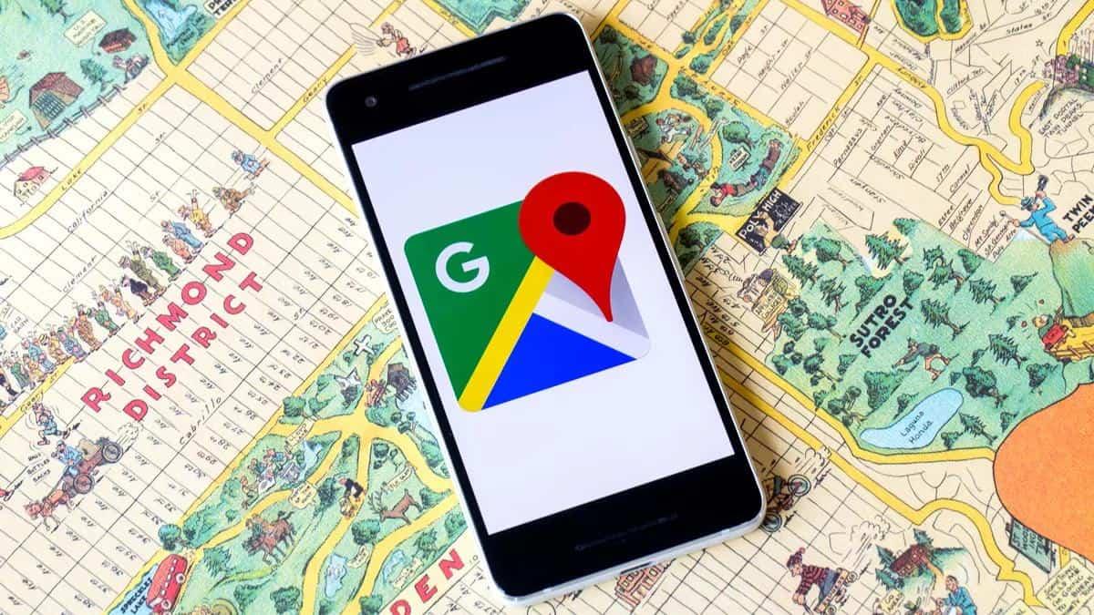 Consejos para utilizar Google Maps port