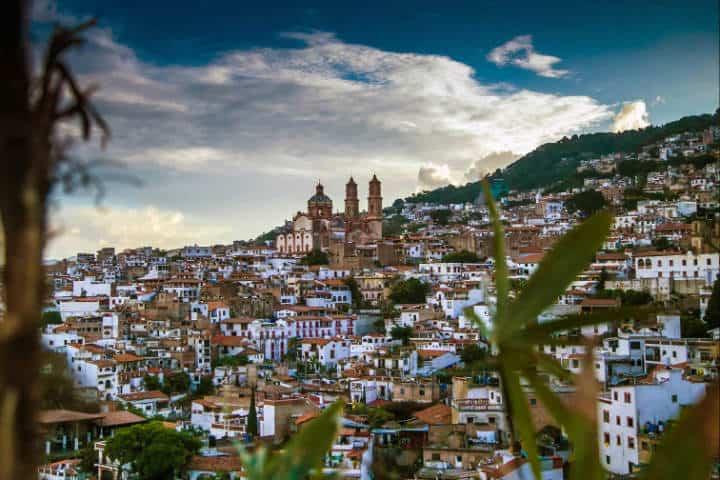Descubre lo que Taxco tiene para ti.Foto.Pueblo México.3