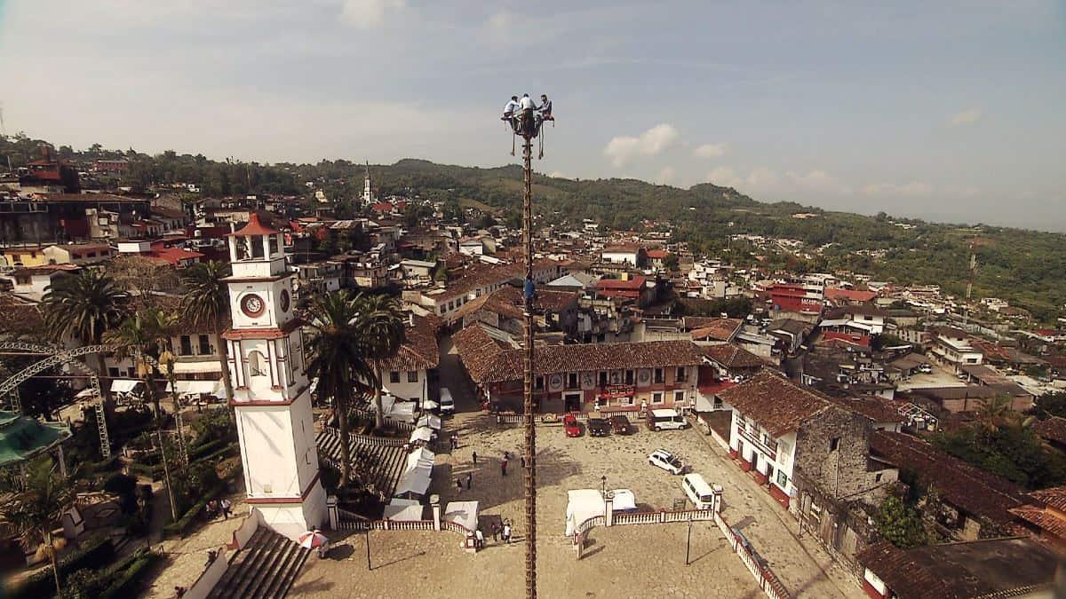 Donde hospedarse en Cuetzalan port