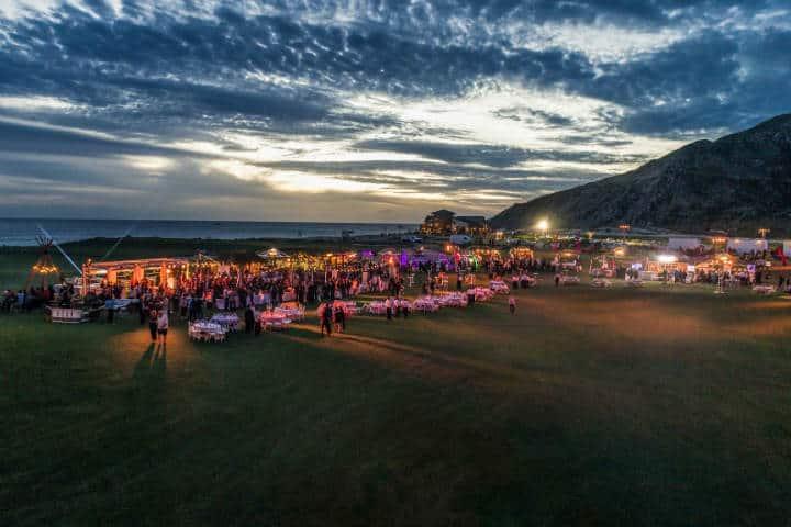 Festival Sabor a Cabo Foto Sabor a Cabo