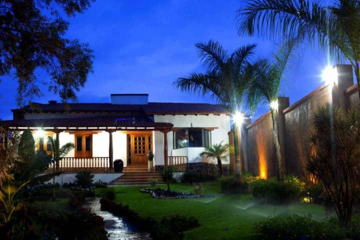 Hotel Quinta Sauz.Foto.Imperdibles de México.6