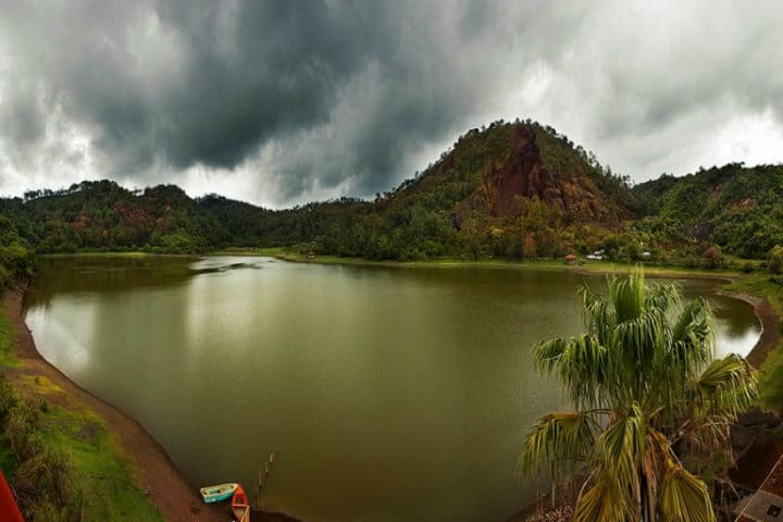 Laguna la Magdalena. Foto. Tips para tu viaje.5
