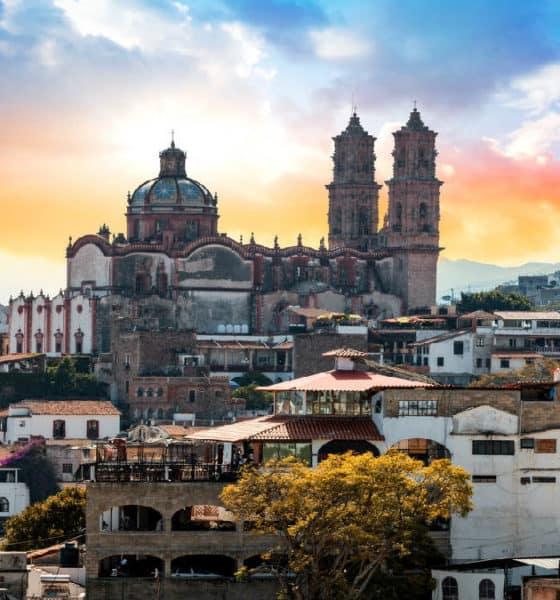 Portada.Como llegar a Taxco Pueblo Mágico.Foto.Mexperience