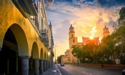 Portada.Que hacer en Mérida Yucatán. Foto. Fodors Travel Guide
