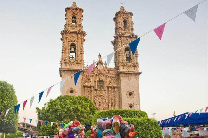 Taxco.Foto.Guías Viajar.3