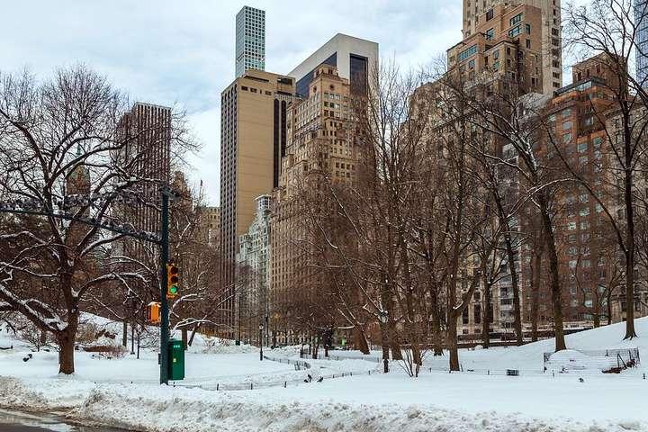 Video cuanto cuesta viajar a New York