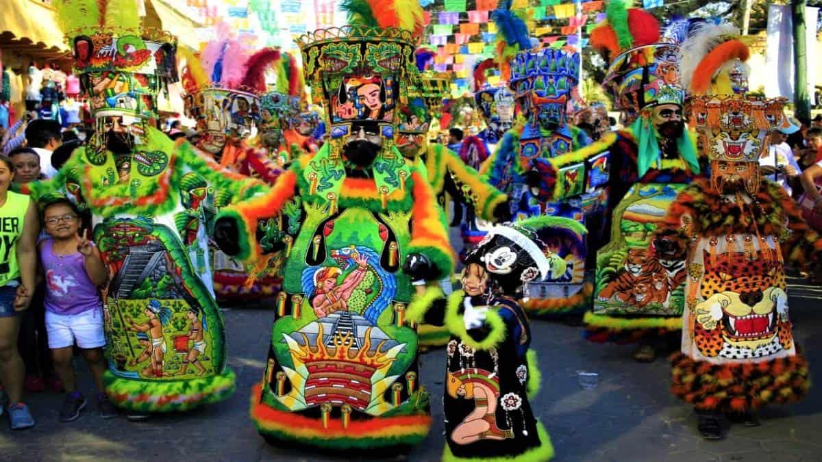 carnavales portada