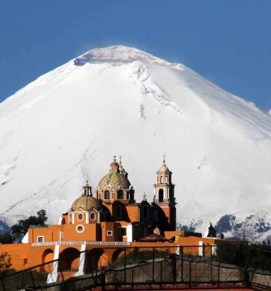 que hacer en Cholula Puebla