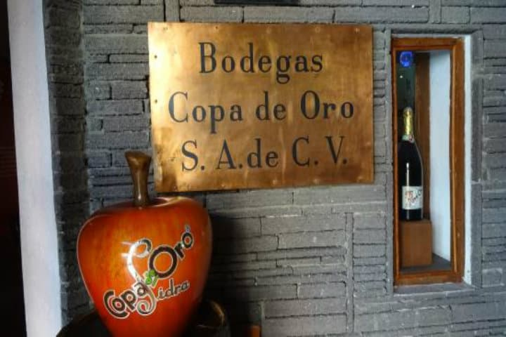 museo de la sidra cholula