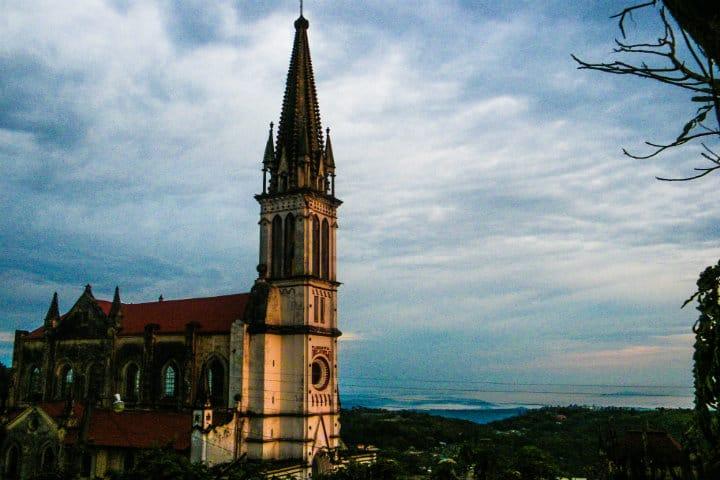 iglesia de los jarritos cuetzalan