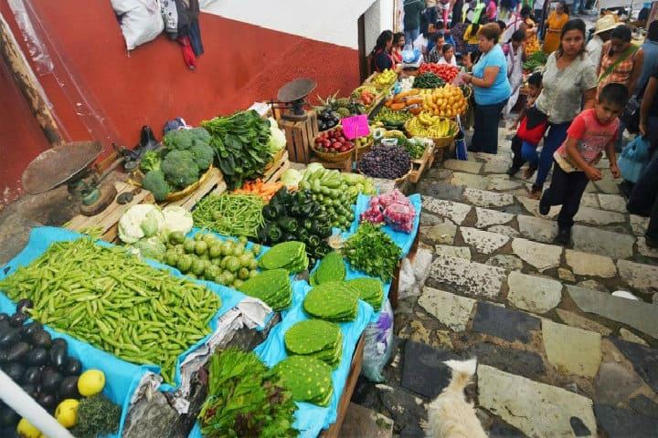 tianguis cuetzalan que hacer en cuetzalan