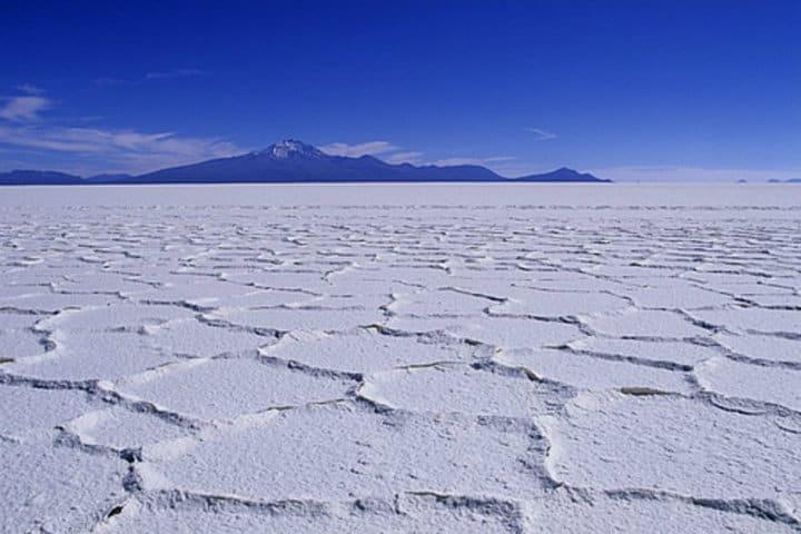 desierto de sal bolivia