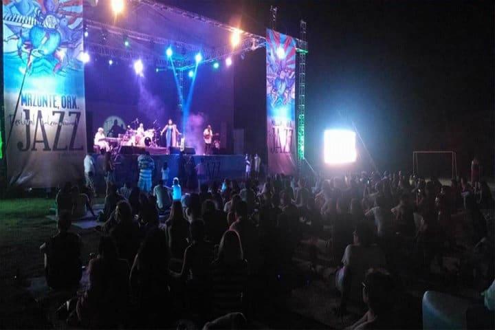 festival jazz mazunte