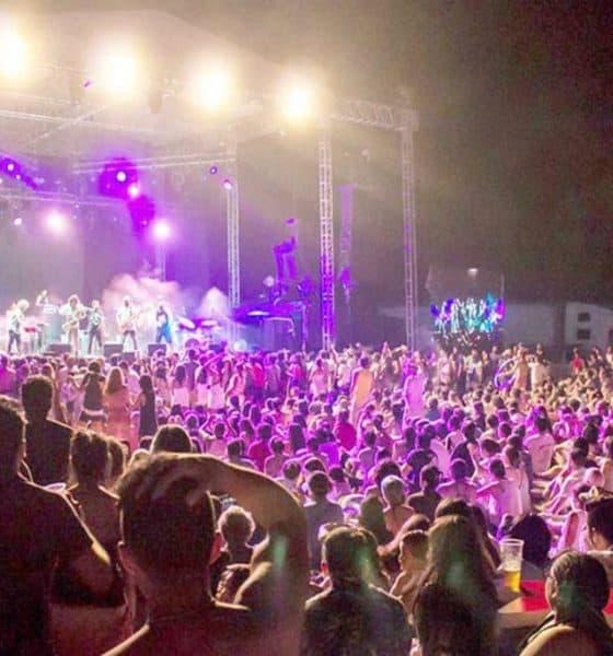 festivales de mazunte