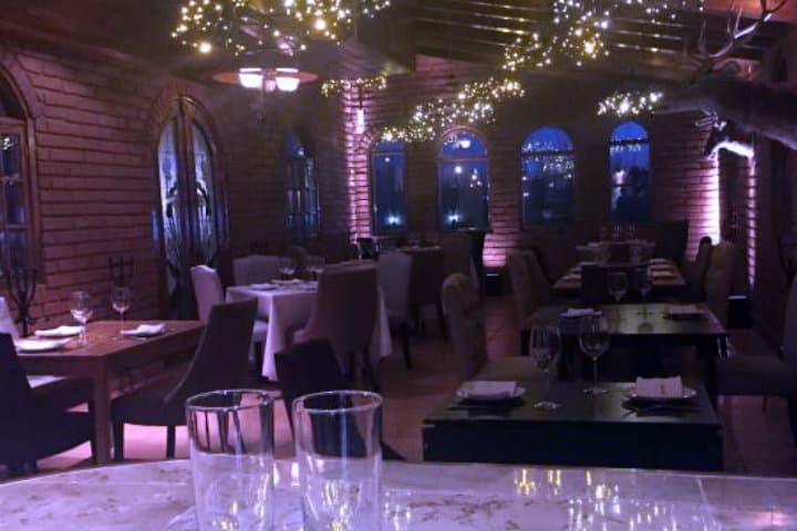 restaurante flor de nogal ciudad juarez