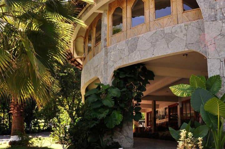 hotel mixti cuetzalan