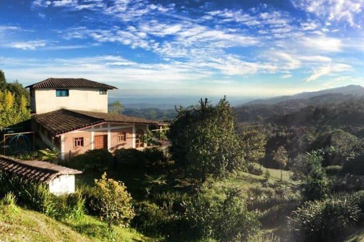 donde hospedarse en cuetzalan