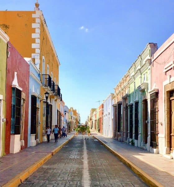 Influencia árabe en arquitecura colonial de la península