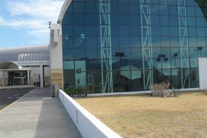 aeropuerto de Loreto