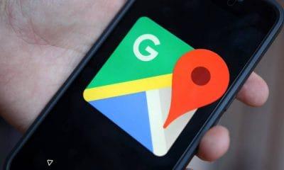 utilizar google maps