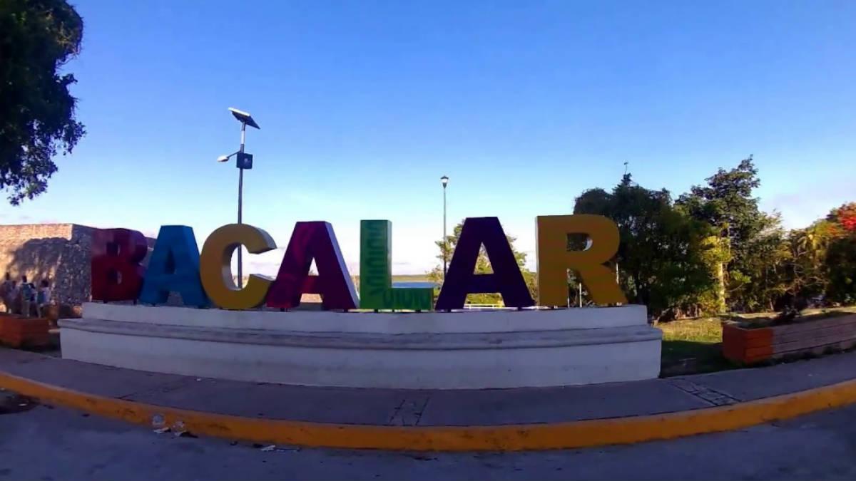 Parque el cedral. Imagen: Hidalgo. Archivo