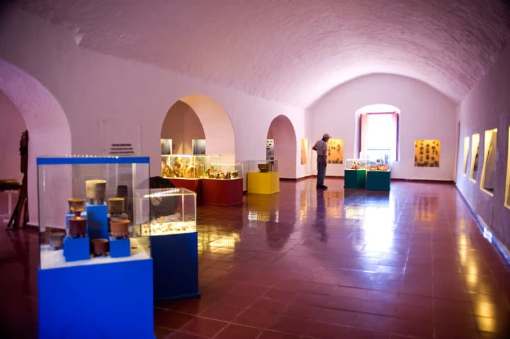 museo carlos pellicer morelos