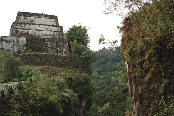 piramide tepoztlan