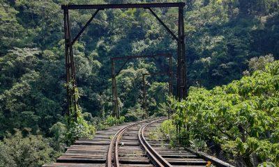 vias de tren mas antiguas de mexico