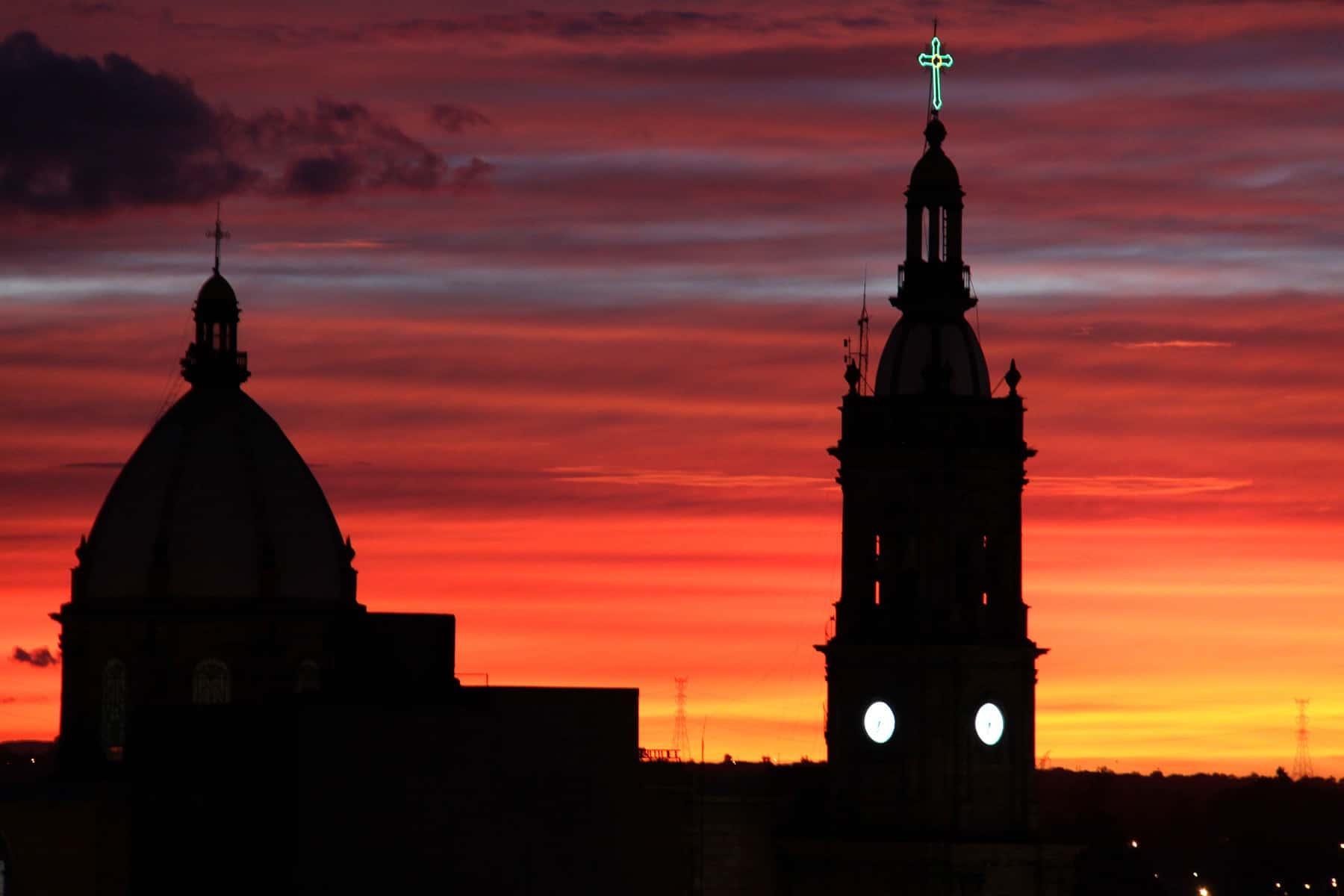 Salamanca Guanajuato. Foto: City Express
