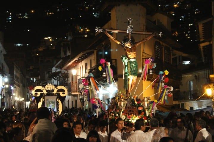 Santa Prisca. Foto Guerrero life