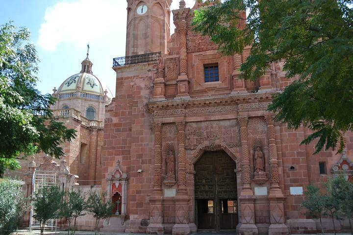 Guadalupe Zacatecas