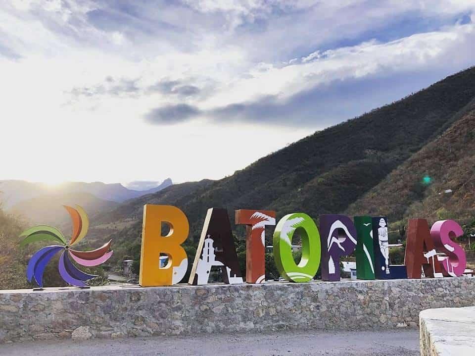 Que hacer en Batopilas Chihuahua. Foto:De viaje por Chihuahua