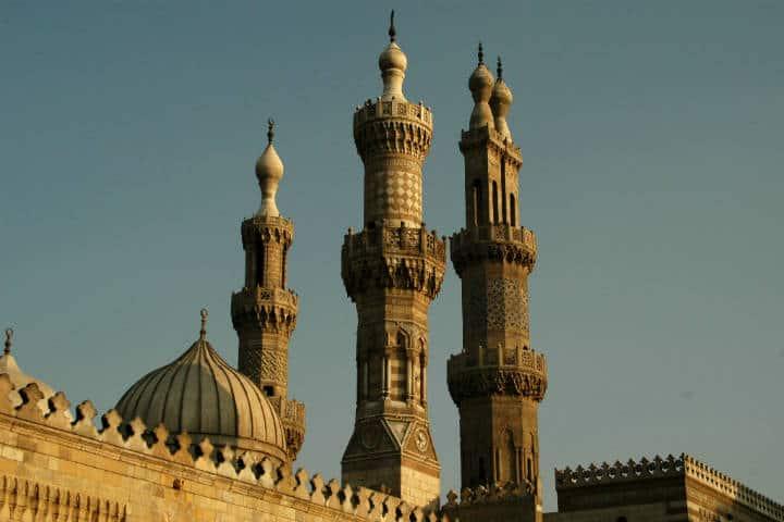 El Cairo Foto Maureen