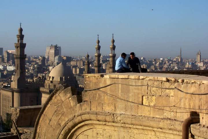 El Cairo Foto Silviapef