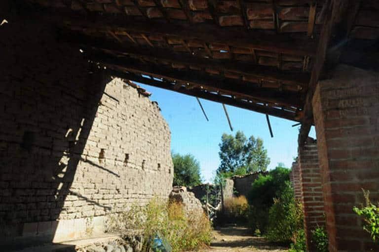 Hacienda Zapote. Foto: El Sol de Salamanca