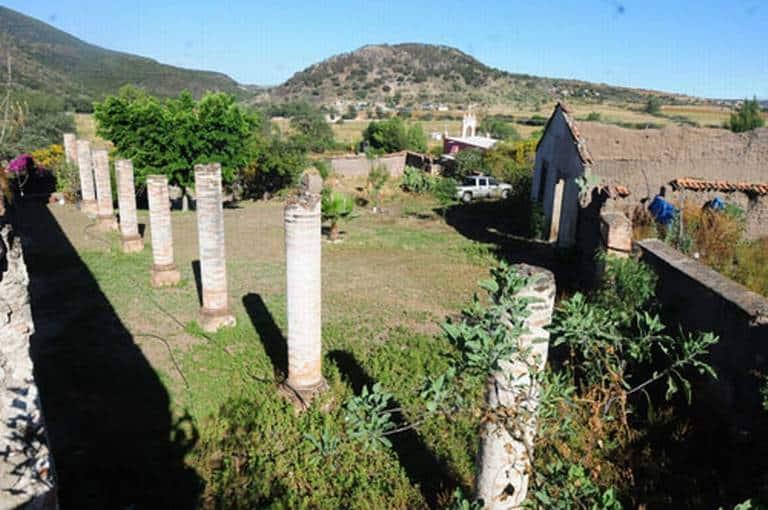 Haciendas en Salamanca Guanajuato