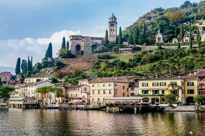 Foto: Lugano Region