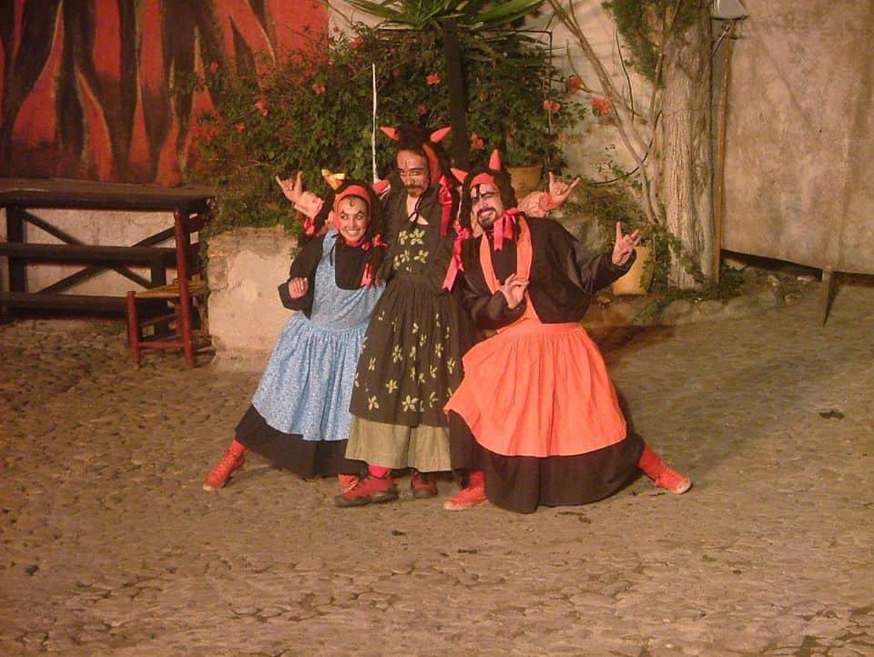 No te pierdas este gran espectáculo en Tepotzotlan. Foto: Guia ticketmaster