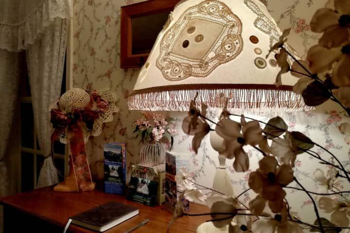 Hotel Prospect Oregón Foto El Souvenir 15