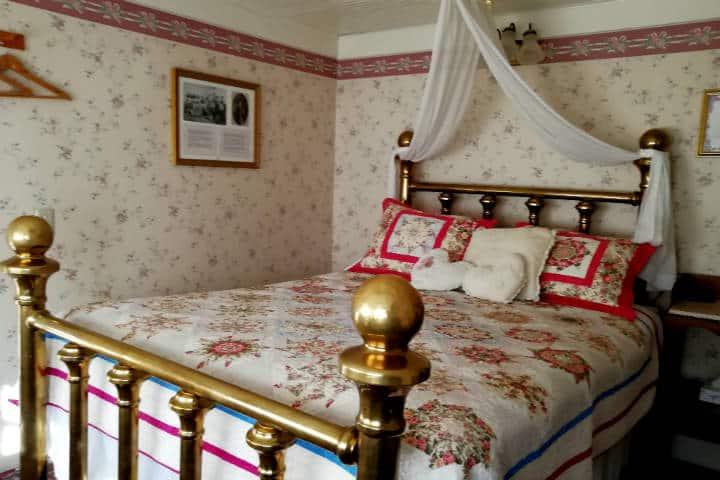 Hotel Prospect Oregón Foto El Souvenir 41
