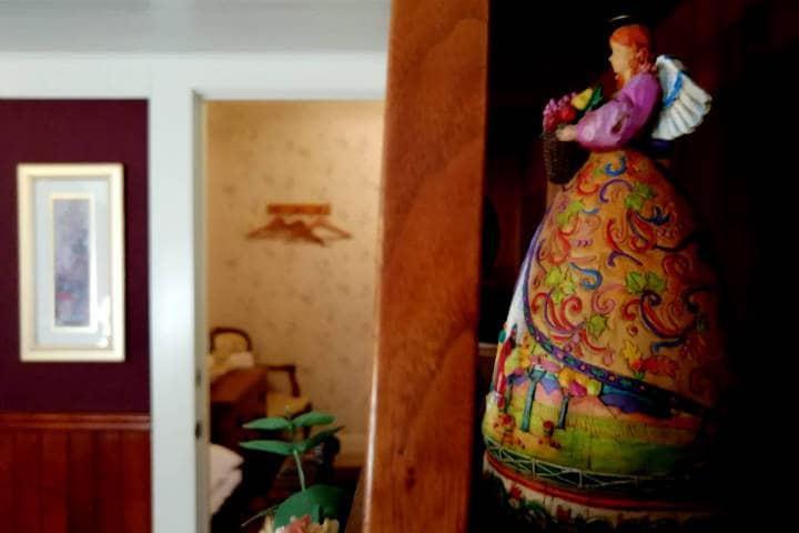 Hotel Prospect Oregón Foto El Souvenir 42
