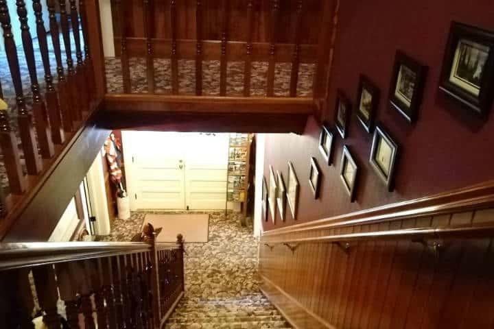 Hotel Prospect Oregón Foto El Souvenir 43
