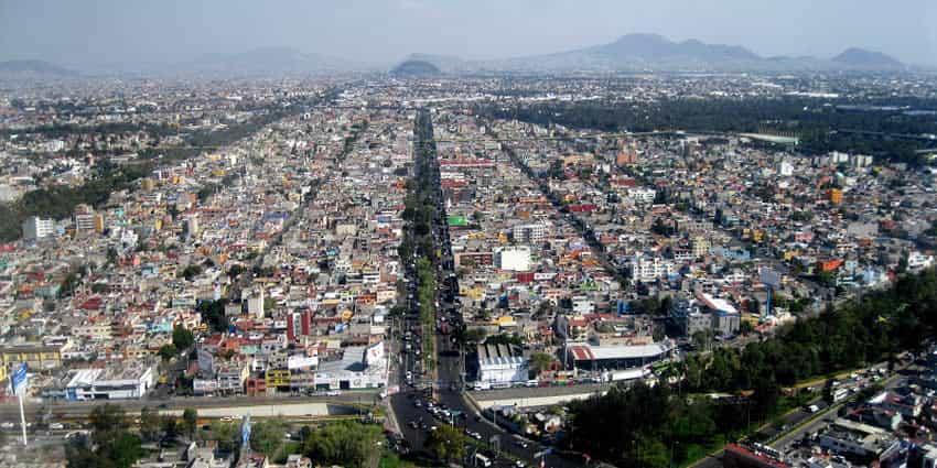 Visita las Haciendas de Salamanca Guanajuato. Foto: Mexican Routes