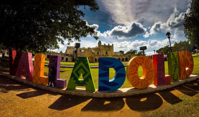 Valladolid Yucatán. Foto: Motociclo
