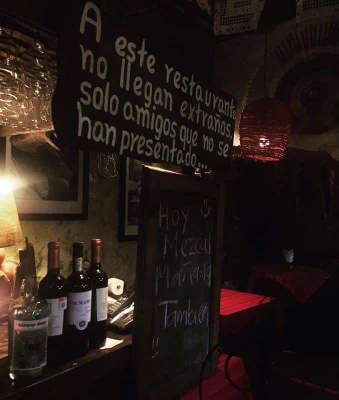 Restaurante Peña los Jarritos. Foto: Yo soy Puebla