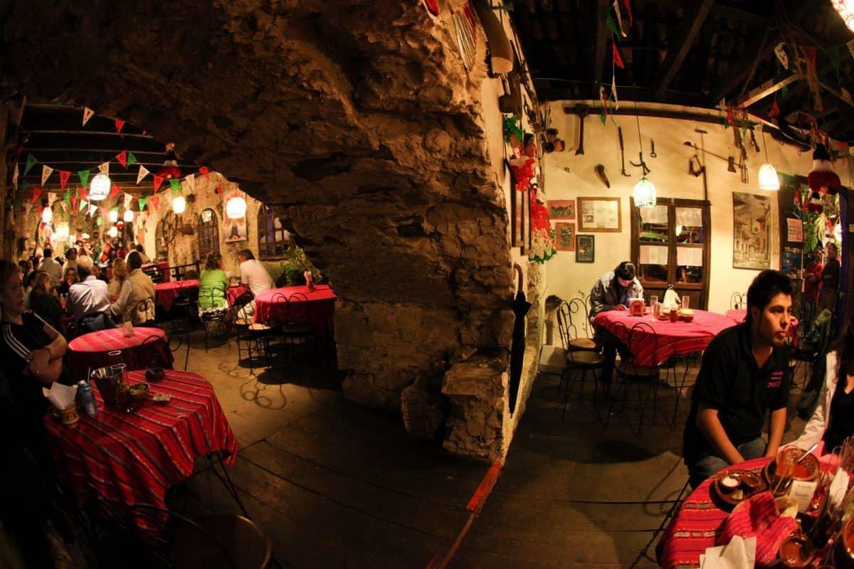 Donde comer en Cuetzalan Puebla. Foto: Yo soy Puebla